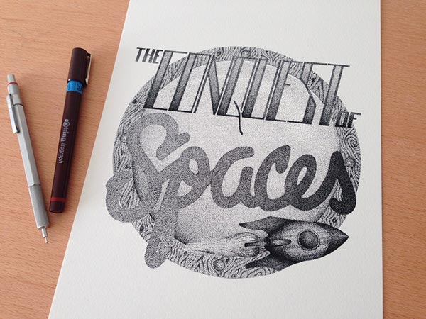 Amazing-Stippling-Art-Typography-&-illustrations (26)