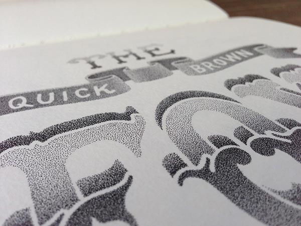 Amazing-Stippling-Art-Typography-&-illustrations (29)