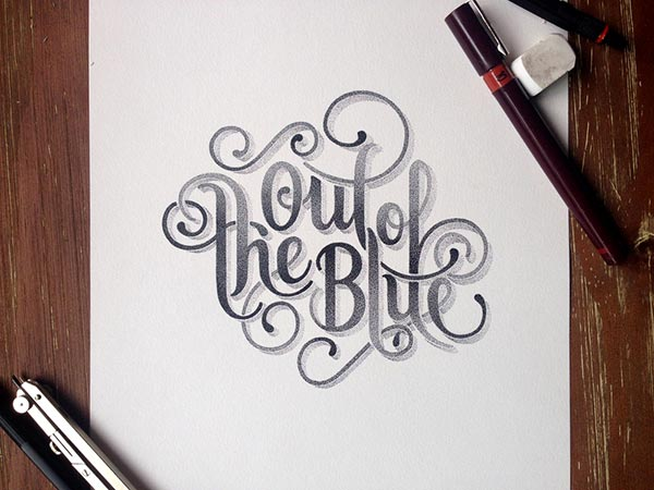 Amazing-Stippling-Art-Typography-&-illustrations (5)