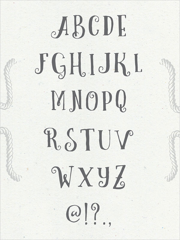 Curely-Free-Handmade-Font-for-Cute-Greeting-Cards-2