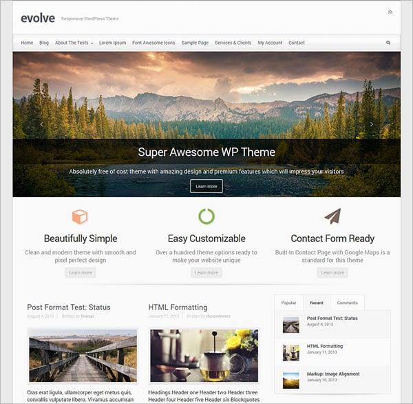 Evolve-Free-Business-Wordpress-Theme-2015