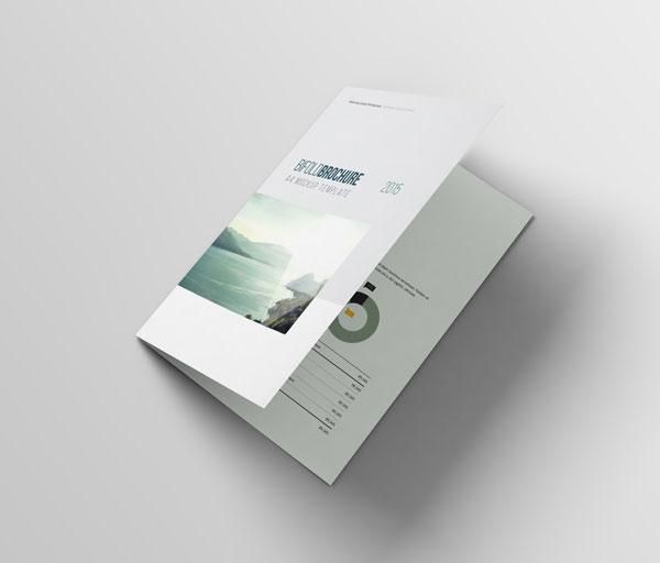 Free-A4--Bifold-Brochure-Mockup