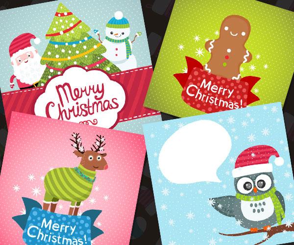 Free-Christmas-Vectors