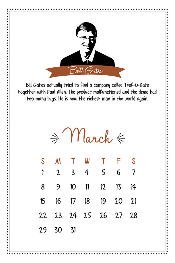 Free-Vector-Printable-March-Calendar-2015-Ai-PDF