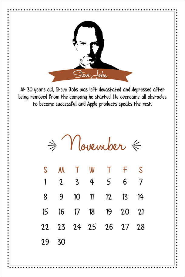 Free-Vector-Printable-November-Calendar-2015-Ai-PDF