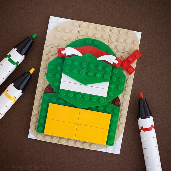 Lego-Ninja-Turtle