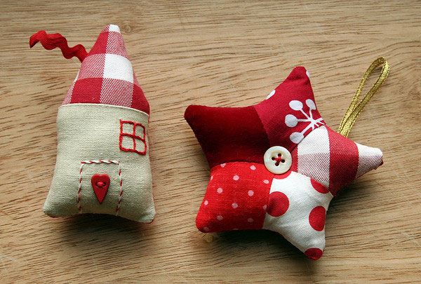 Lovely-Christmas-ornaments