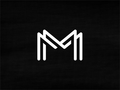 MM_Overlaped-Logo-Design