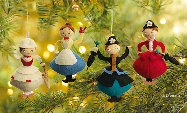 Mary-Poppins--Cute-Christmas-Ornaments