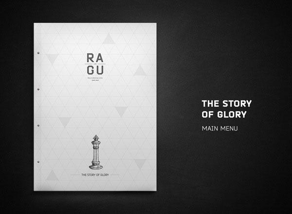 RAGU-Restaurant-menu-design-examples