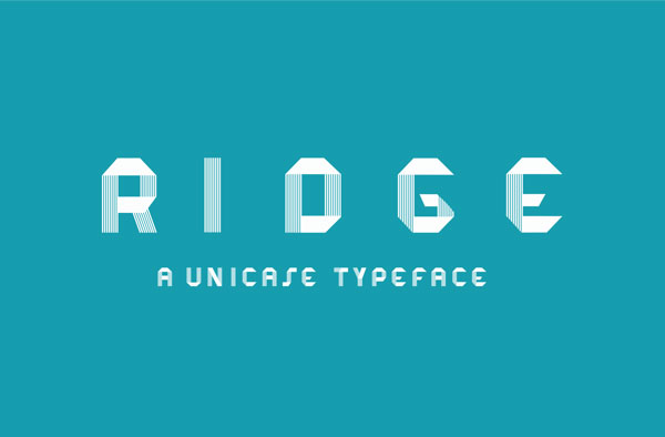 RIDGE-Free-Typeface-for-magazines