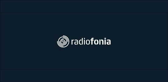 Radio-Fonia-Logo-Design