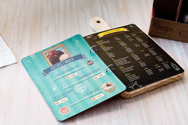 Suegra sabores caseros-Creative-Resturant-Menu-Design-2