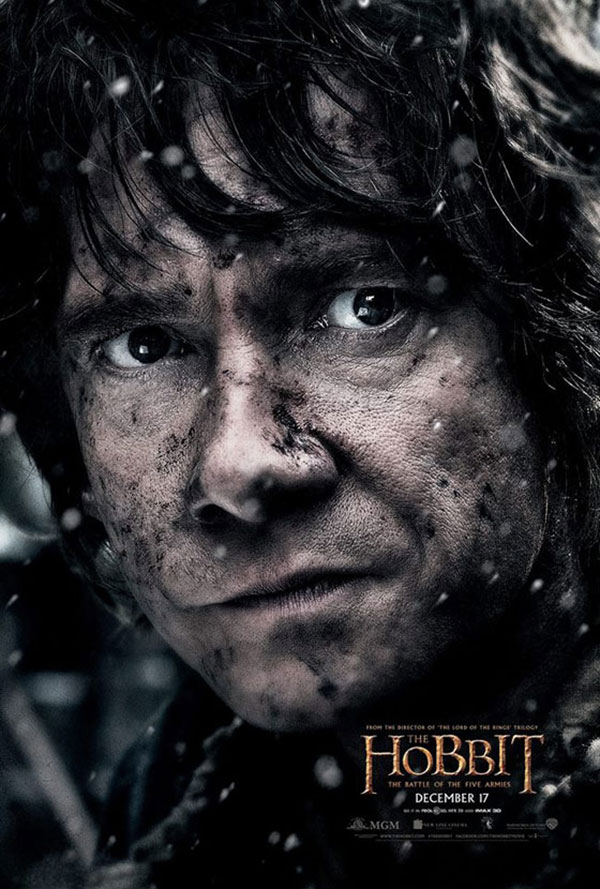 The-Hobbit-3-The-Battle-of-the-Five-Armies-2014-Bilbo-Wallpaper