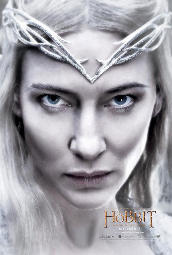 The-Hobbit-3-The-Battle-of-the-Five-Armies-2014-Galadriel-Wallpaper