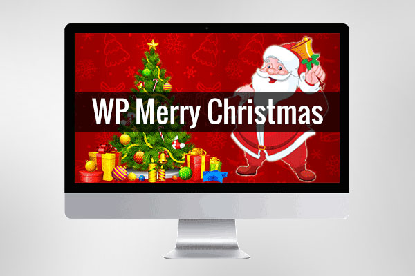 WP-Merry-Christmas-plugin