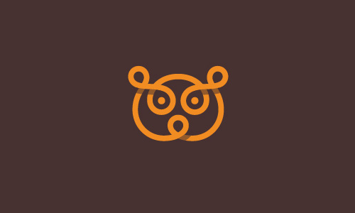 bear-overlaped-logo-design-example