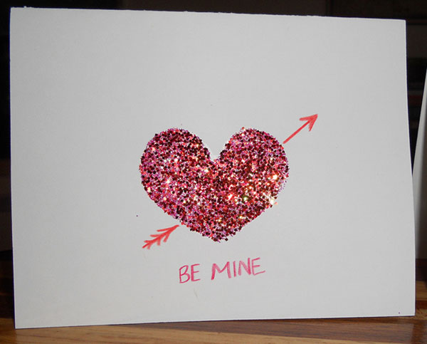 Be-mine-Valentine-Card-design