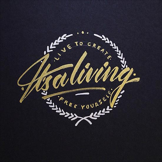 Beautiful-Hand-Drawn-Lettering-&-Calligraphy-Designs-by-Ricardo-Gonzalez-(14)