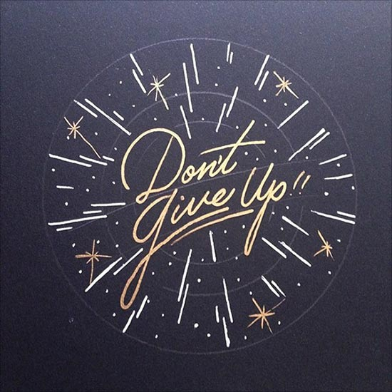 Beautiful-Hand-Drawn-Lettering-&-Calligraphy-Designs-by-Ricardo-Gonzalez-(22)