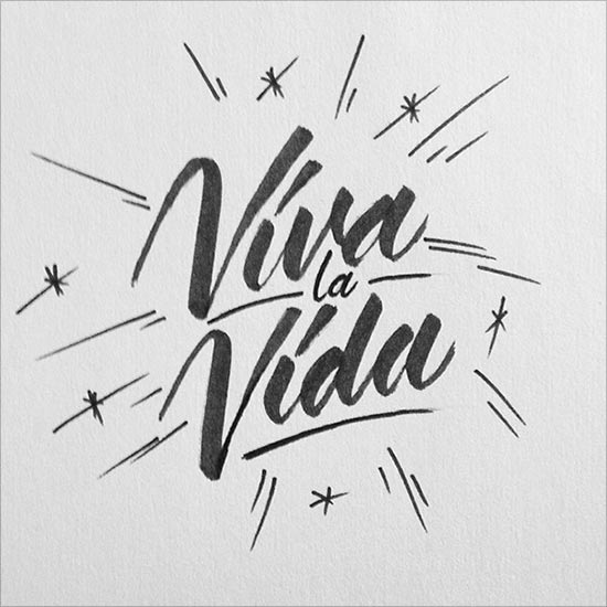 Beautiful-Hand-Drawn-Lettering-&-Calligraphy-Designs-by-Ricardo-Gonzalez-(39)