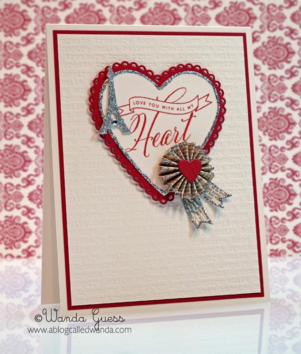 25 Beautiful Happy Valentines Day Love Card Ideas 2015 – Beautiful Valentines Day Cards