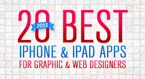 Best-iphone-ipad-apps-for-graphic-web-designers-2015