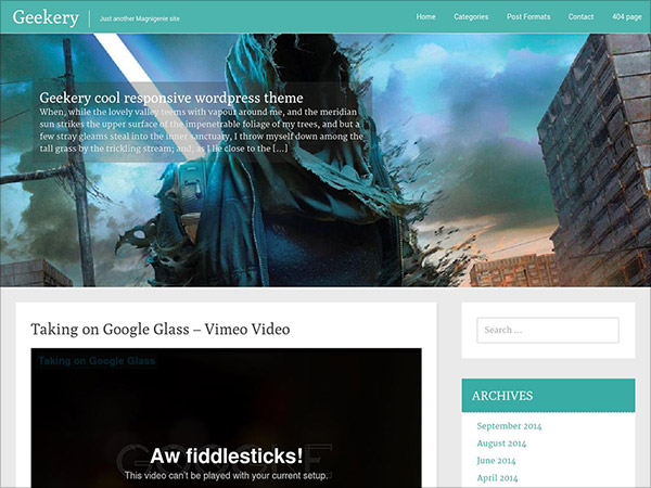 Free-Blog-wordpress-theme-2015