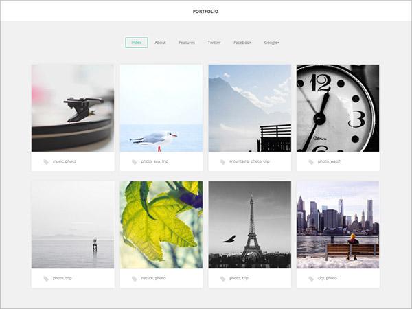 Free-Portfolio-WP-Theme-2015