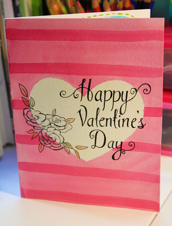 25 beautiful happy valentine s day love card ideas 2015