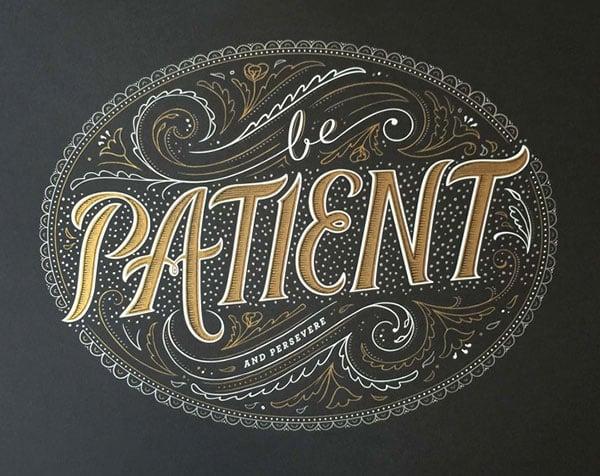Inspiring Typography Design & Lettering (9)