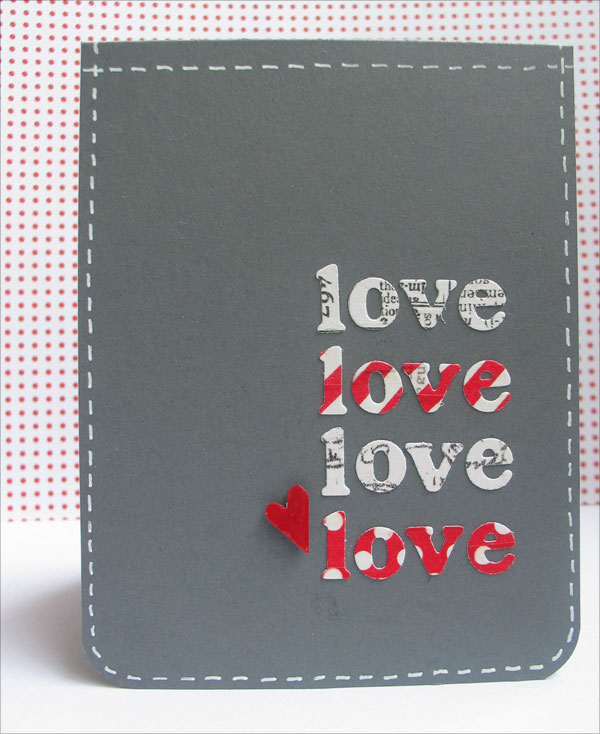 Love-Card-ideas