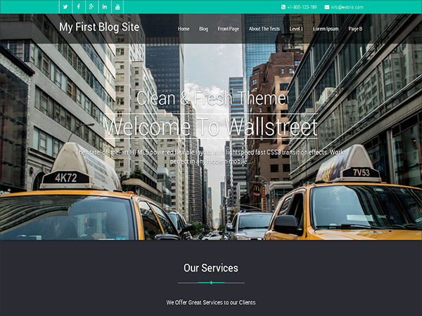 My-First-Blog-Site-Ideal-Free-Business-theme-2015