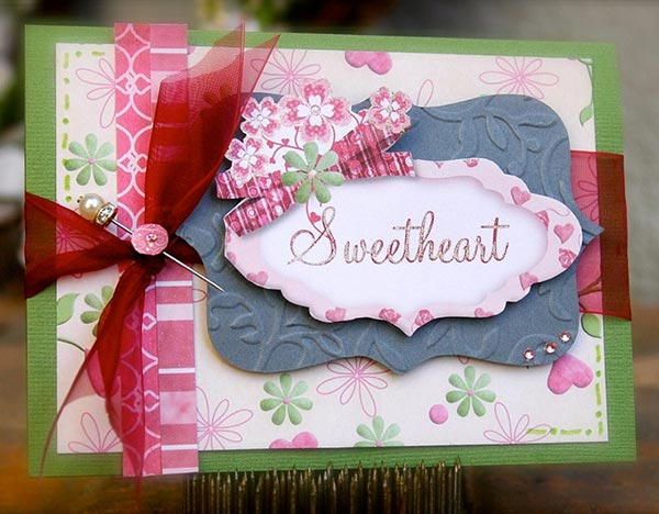 Sweetheart-cute-valentine's-day-card-design