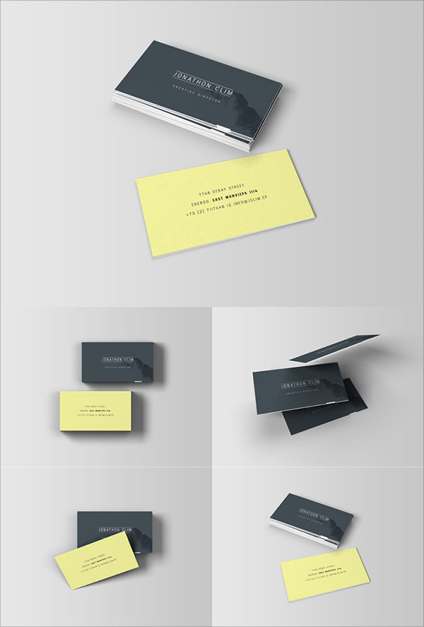 Ultimate-Free-business-Card-Mockup-PSD-Files
