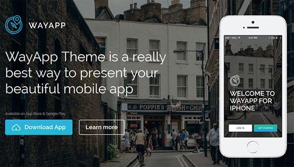 App-Theme