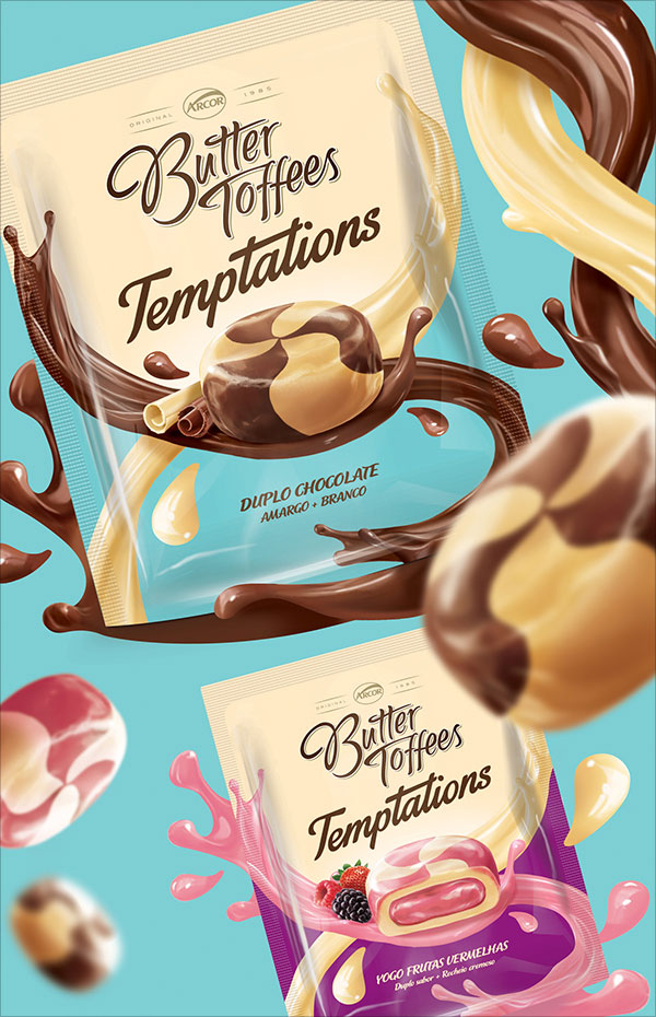 Arcor-Butter-Toffees-Cool-Packaging-Design-2
