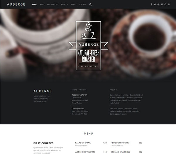 Auberge-Best-free-retina-ready-wordpress-theme-2015