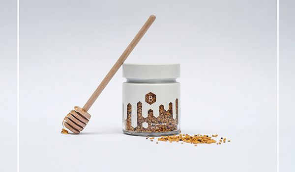 B-Honey-Packaging-Design