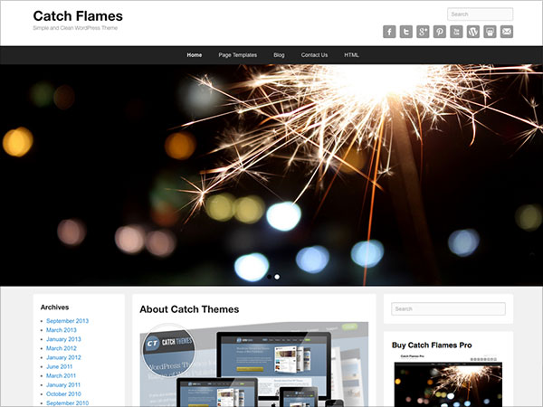 Catch-Flames-Simple-Full-Width-responsive-WordPress-theme