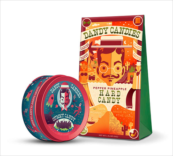 Dandy-Candies-Packaging-Design