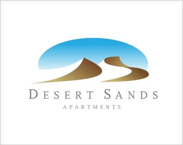 Desert-Logo-design