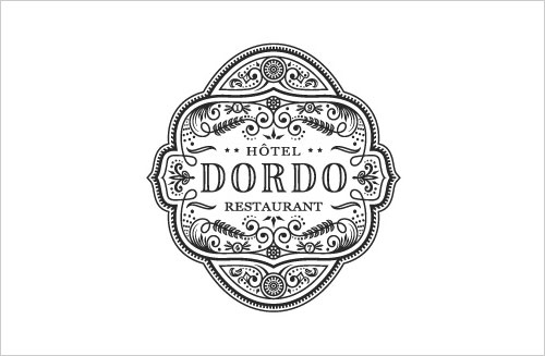 Dordo-logo-design-example