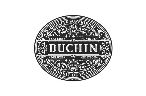 Duchin-logo-design
