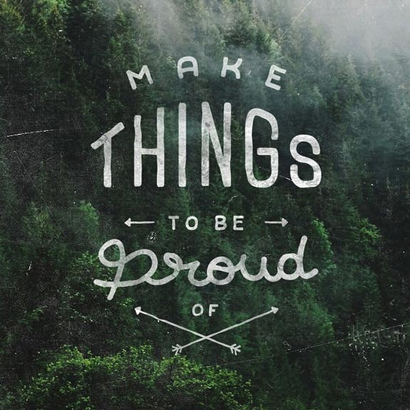 Hand Lettering With inspirational Sayings (14)