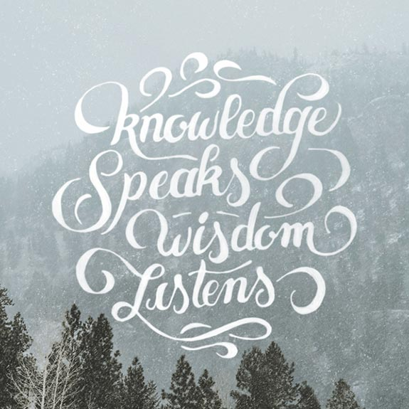 Hand Lettering With inspirational Sayings (17)