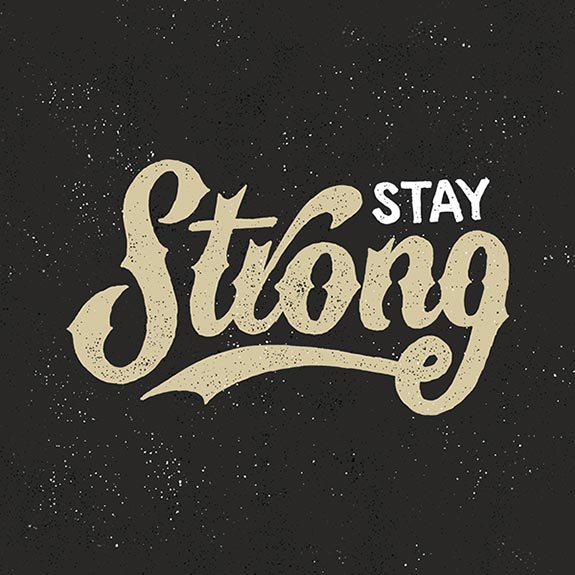 Hand Lettering With inspirational Sayings (32)