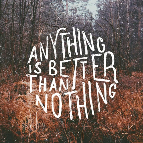 Hand Lettering With inspirational Sayings (35)