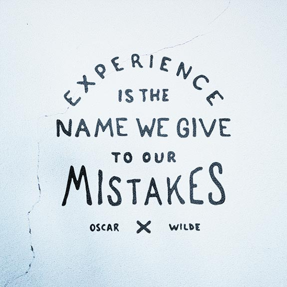 Hand Lettering With inspirational Sayings (4)