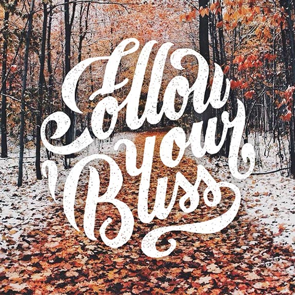 Hand Lettering With inspirational Sayings (5)